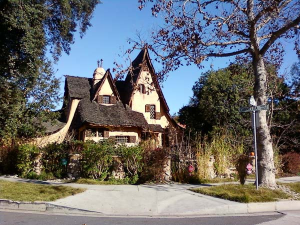 Hansel And Gretel Style House Home Design And Style